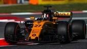 Formula 1 Silverstone, supersoft al posto delle hard