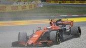 """Brown: """"Per McLaren difficile puntare oltre il 6° posto"""""""