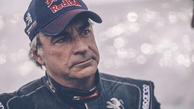 Rally Portogallo, Sainz commentatore d'eccezione