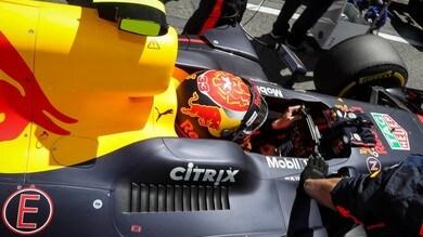 Red Bull: maggior impegno di Newey sul progetto F1