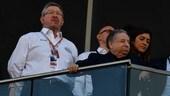 Brawn e il triumvirato tecnico della futura Formula 1
