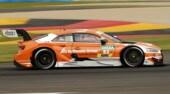 DTM al Lausitzring, Green vince gara 2