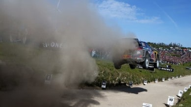 Rally Portogallo, Ogier vince e allunga nel mondiale