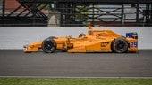 Indy 500,Dixon e Alonso protagonisti in qualifica