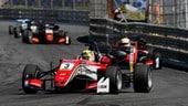 FIA F3 Pau, doppietta di Gunther in gara 2 e 3