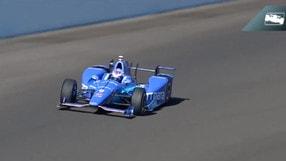Indy 500 - Qualifiche: Dixon centra la sua terza pole