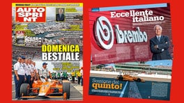 L'editoriale: GP Monaco e Indy, week-end spettacolo