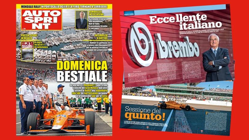 Formula 1 Streaming Monaco, come vedere la Diretta TV