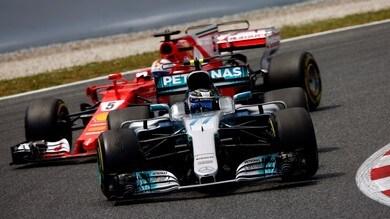 """Formula 1 Montecarlo, Wolff: """"La sfida con Ferrari ci spingerà al limite"""""""