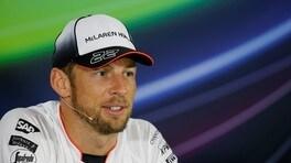 Formula 1 Montecarlo, il ritorno di Button: