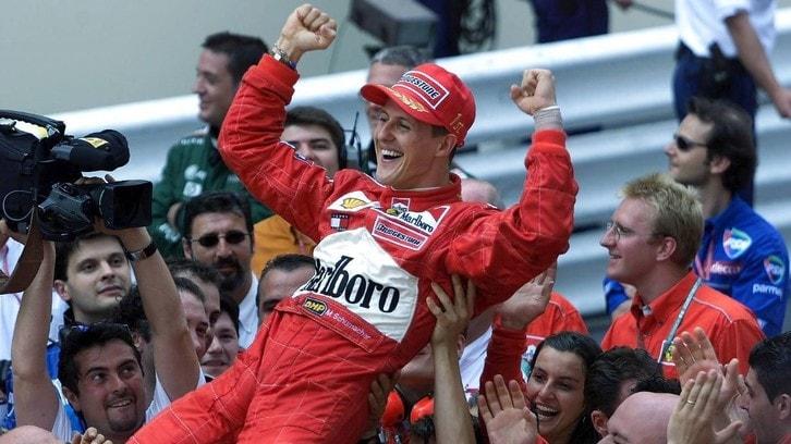 Ferrari a Montecarlo per rompere un digiuno che dura dal 2001