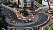Formula 1 Montecarlo, qualifiche e gara in diretta su Sky e Rai