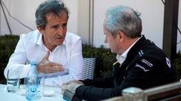 Prost: Renault non può dare garanzie ad Alonso
