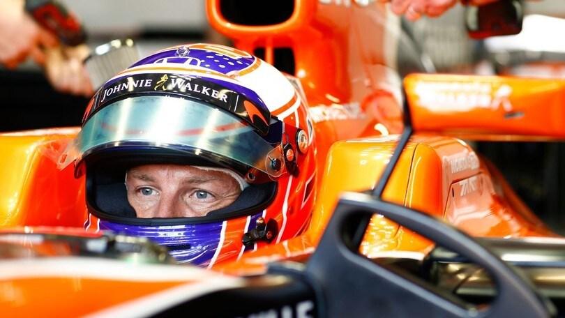 F1 Montecarlo, il gentleman Button pronto alla sfida