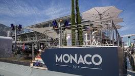 Formula 1 Montecarlo: libere 2 in diretta dalle ore 14