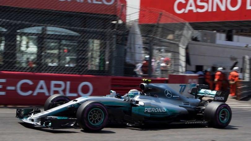 Trionfo di Vettel nel Gp più bello
