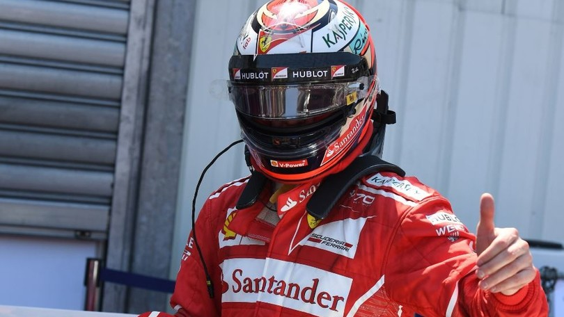 Lewis Hamilton già da record a Montecarlo. Ma Sebastian Vettel è vicino