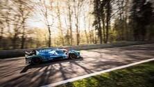 Villorba Corse, Road to le Mans: foto