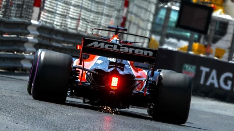 F1, McLaren: prove di divorzio con Honda