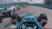 Formula E - Berlino: Rosenqvist ed il solito Buemi