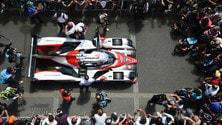 24 Ore di Le Mans, le foto delle qualifiche