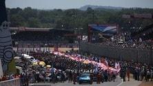 24 Ore di Le Mans: le foto della gara