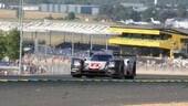 24 Ore di Le Mans, tormento ed estasi Porsche