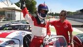 A Monza la Ferrari torna al successo nel GT italiano