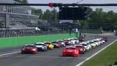 TCR - Monza: doppietta di Baldan