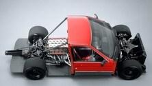 Alfa Romeo 164 Pro-Car, il rimpianto per una belva mai nata