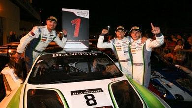 Blancpain GT, Bentley torna a vincere al Paul Ricard