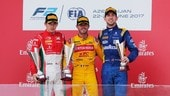 F2 Baku:Leclerc penalizzato, Nato vince la Sprint Race