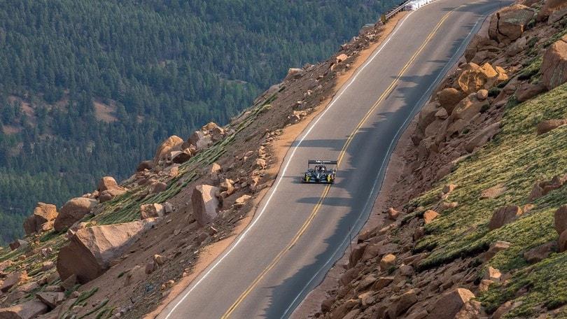 Pikes Peak Hillclimb: Dumas vince ancora