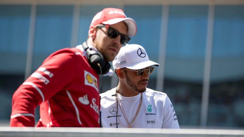 Formula 1, la recita di Hamilton finisce qui