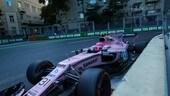Force India: Perez e Ocon a rapporto