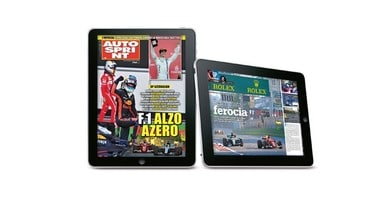 Autosprint digital edition n.26