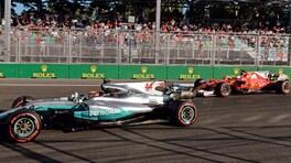 Vettel rimpiangerà quei 13 punti buttati per l'impulsività