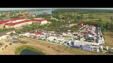 WRC Polonia, l'ottava tappa del mondiale è su Red Bull TV
