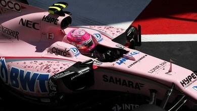 Force India verso un futuro da Force One?
