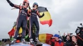 WRC Polonia, Neuville vince e incalza Ogier in classifica