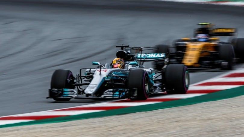 F1: in Austria vince Bottas, Vettel è secondo