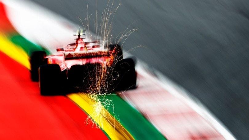 Formula 1: futuro incerto per il circuito di Silverstone dal 2019
