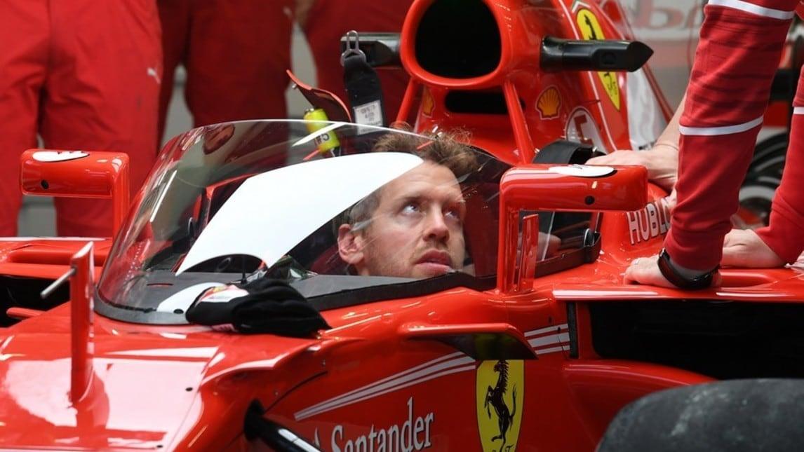 Danno Aderenza Ai Bolidi Di Formula Uno - Cruciverba