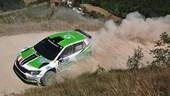 CIR,Scandola detta legge al Rally di San Marino