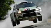 CIR, Scandola trionfa al Rally di San Marino e torna in corsa