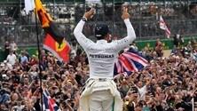 Formula 1 Silverstone: apoteosi Hamilton
