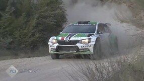 CIR - Rally San Marino: Scandola torna in corsa