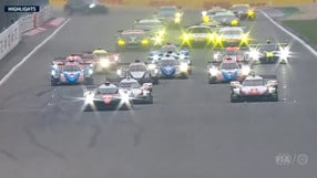 WEC - 6 Ore Nurburgring: doppietta Porsche