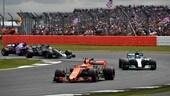 Zak Brown e la McLaren debole che fa comodo a tanti