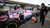Mallya e il fenomeno Force India: